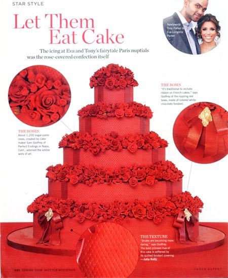 Nysobukyfi Ivanka Trump Wedding Cake - Ivanka Wedding Cake